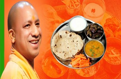 Get Yogi Thali for just Rs 10 at 'Baba Da Dhaba' in Allahabad