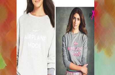Shweta Bachchan accused of plagiarism a day after her label's launch