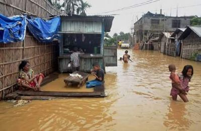 Nagaland floods: State requires Rs 800 crore 'immediately' for restoration work