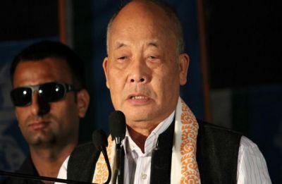 Manipur university row: Former CM O Ibobi slams VC Pandey's order