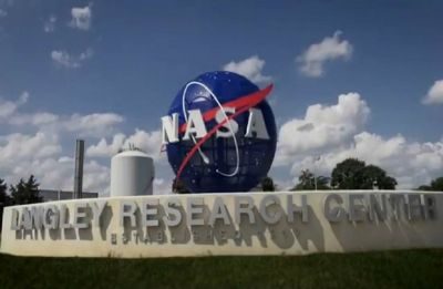 'NASA seeks ideas to convert CO2 into useful compounds'
