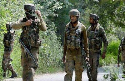 Jammu and Kashmir: Terrorists hurl grenade at CRPF, two jawans injured