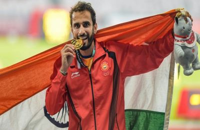 Manjit Singh wants TOP Scheme inclusion after Asiad gold