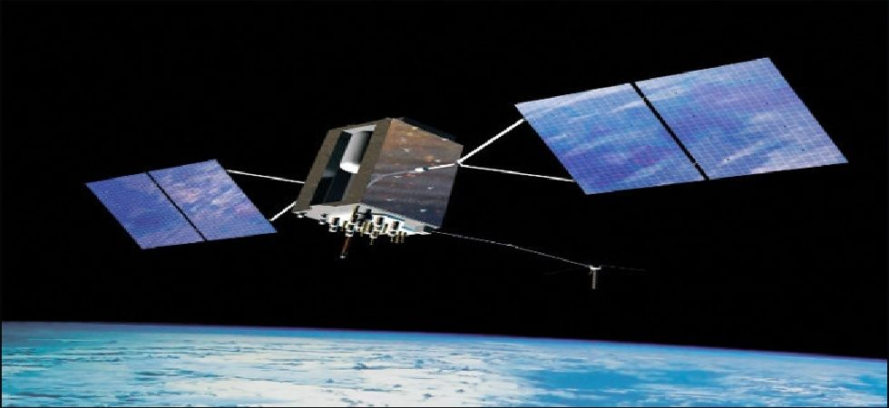 Japanese firm to launch love satellites (Representational Image)