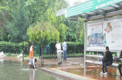 All-India Weather Alert: Rainfall forecast for next 24 hours in Jharkhand, Bihar, Chhattisgarh