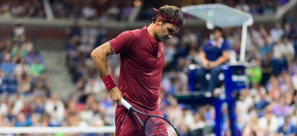 US Open: Roger Federer crashes out after losing to 55th-ranked John Millman (Photo: Twitter)
