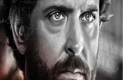 Hrithik Roshan introduces his upcoming flick 'Super 30' on Teacher's Day