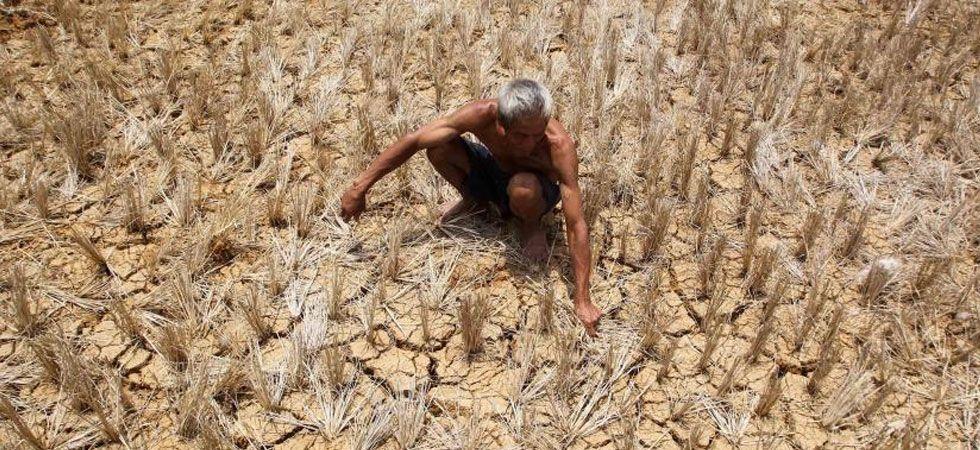 How deep is India's farm crisis? (Image Source: IANS)