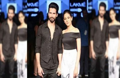 Congratulations! Shahid Kapoor and Mira Rajput blessed with a baby boy