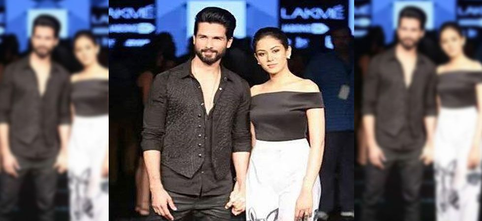 Congratulations! Shahid Kapoor and Mira Rajput blessed with a baby boy (Photo: Twitter/@shahidkapoor)