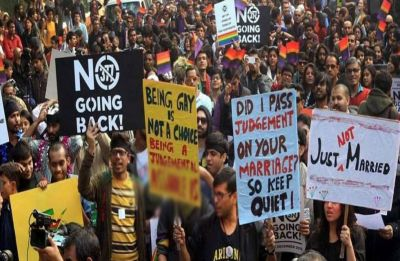 Homosexuality - a crime or not? Supreme Court verdict on Section 377 today