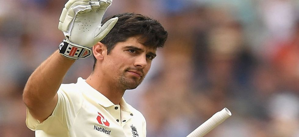 England vs India 5th Test: Alastair Cook might miss his farewell match (Photo: Twitter)
