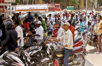 'No helmet, no fuel' for Bangladesh bikers