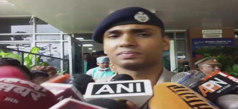 Uttar Pradesh: IPS officer allegedly consumes poison, condition