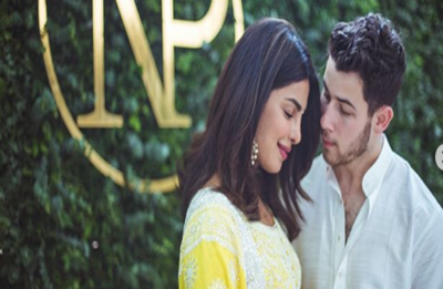 Priyanka Chopra and Sophie Turner enjoy a double date with Jonas brothers