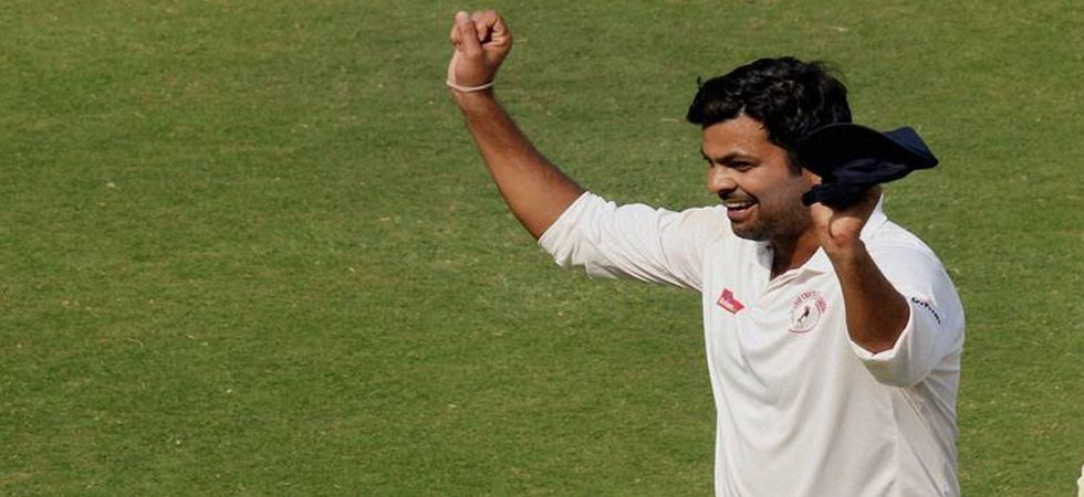 Rudra Pratap Singh has announced his retirement from all forms of cricket (Photo: Twitter)