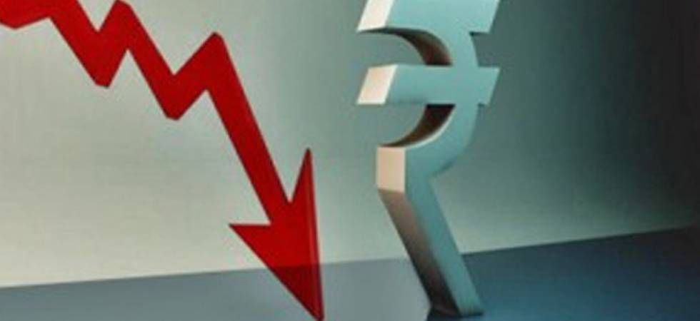 Nifty extends fall, ends below 11,500 (Representational image: File photo)