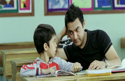10 Bollywood films that celebrate teachers who challenge, motivate and inspire us
