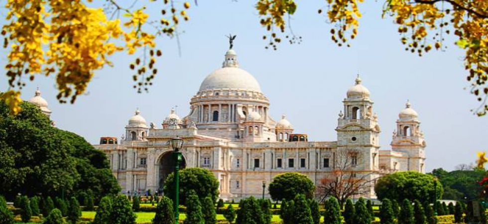 Three Indian museums in Asia's top 25 travellers' choice list (Victoria Memorial Hall in Kolkata)