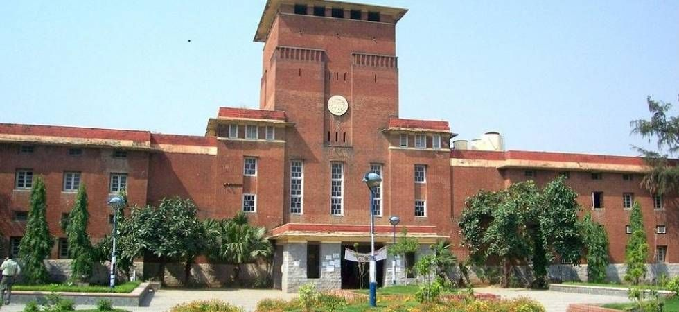 ABVP releases manifesto for DUSU polls (File photo)
