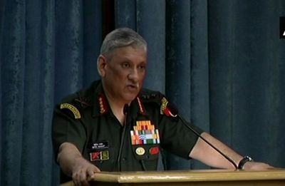 If Pakistan stops terrorism, we will also 'be like Neeraj Chopra': Army Chief