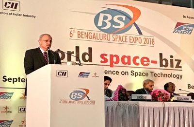 Gaganyaan: India, France to work jointly on human space mission