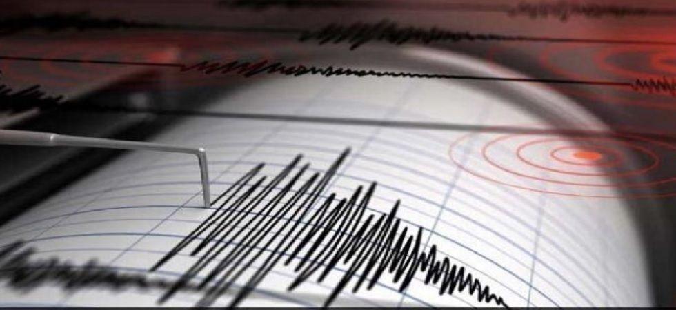 Himachal Pradesh: Tremors felt in Chamba (Representational Image)
