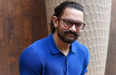 I have a curious mind: Aamir Khan