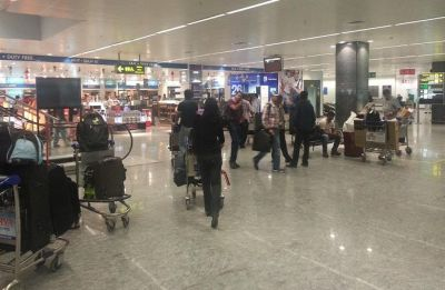 Bengaluru International Airport to launch facial recognition facility from 2019