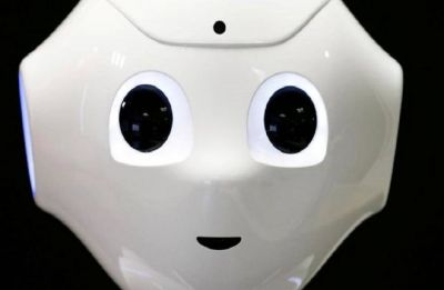 AI robots could develop prejudice on their own: Study