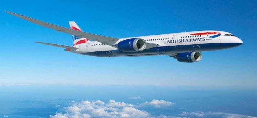British Airways account hacked, details of 380,000 bank cards stolen (File Photo)