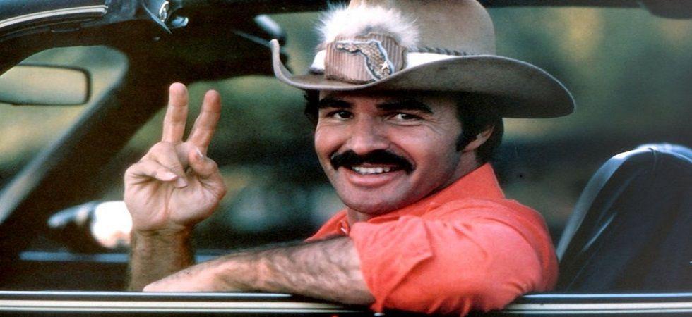 'Deliverance,' 'Boogie Nights' star Burt Reynolds dies at 82 (Photo- Twitter)