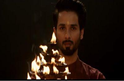 Arijit Singh voiced 'Har Har Gange' is a soulful narration of divine Ganga