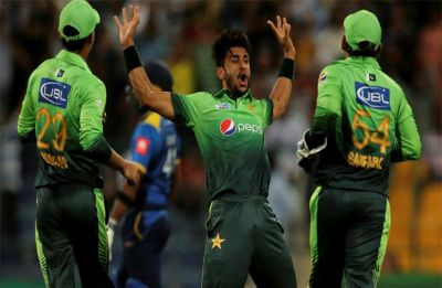 Asia Cup 2018: Pakistan have advantage over India, says Hasan Ali