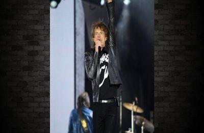 Mick Jagger to star in heist thriller 'Burnt Orange Heresy'