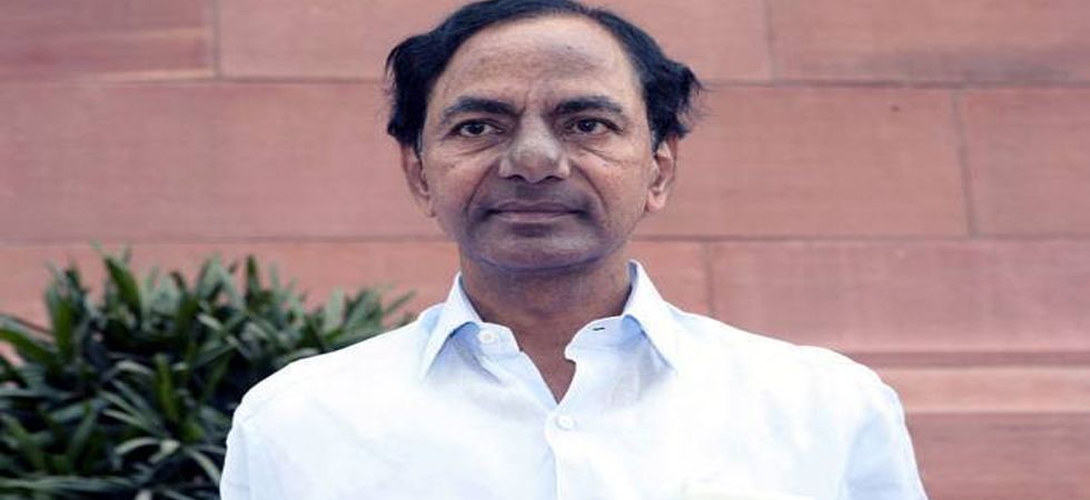 Congress hits back at KCR after his 'biggest buffoon' remark (File Photo)