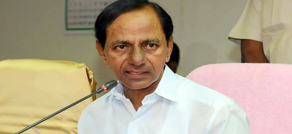 Sworn enemies Congress and Telugu Desam come together to take on Telangana strongman KCR (Photo: Facebook)