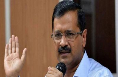 Arvind Kejriwal hits out at BJP over 'Rafale scam'
