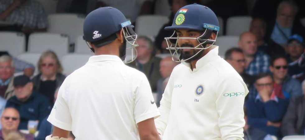 IND vs ENG, 5th Test: England finish day two on top as India lose six (Photo: Twitter/@BCCI)