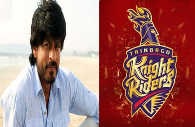 CPL T20 2018: Shah Rukh Khan has a special message for Trinbago Knight Riders