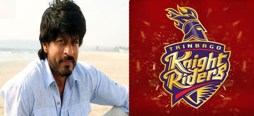 CPL T20 2018: Shah Rukh Khan has a special message for Trinbago