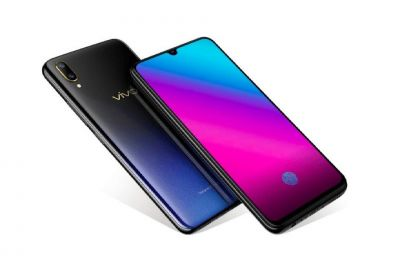 Vivo V11 Pro with waterdrop notch launched in India; Know specs, price, and more
