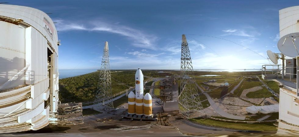 You can name NASA rockets if you pay enough (Image: Twitter)