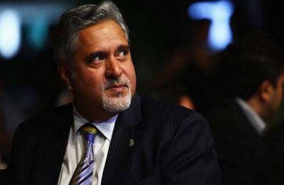 Judges will decide on extradition: Vijay Mallya on returning back to India