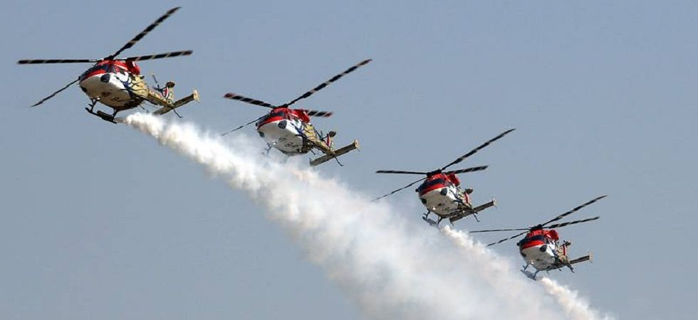 Aero India 2019 will be held in Bengaluru, confirms Defence Ministry (Photo: Facebook)