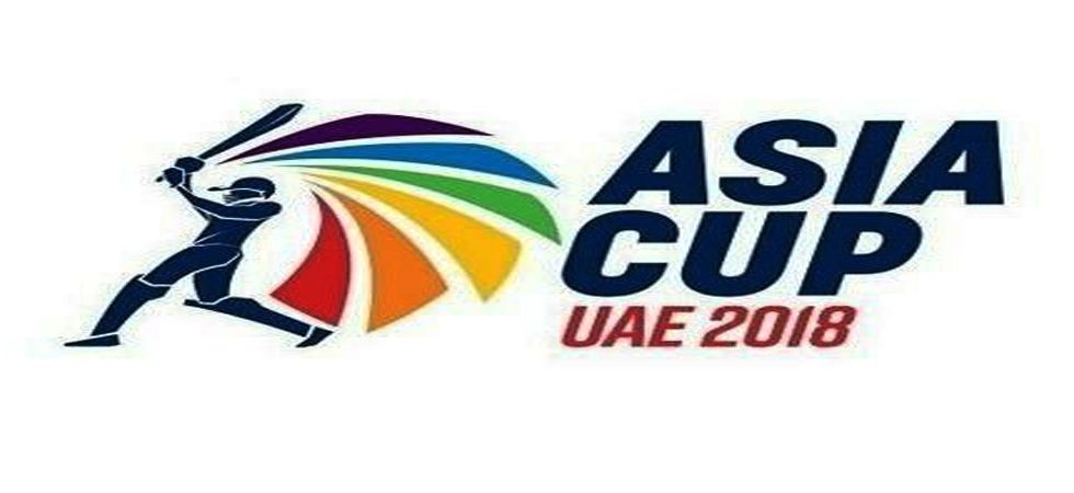 Asia Cup 2018 begins today