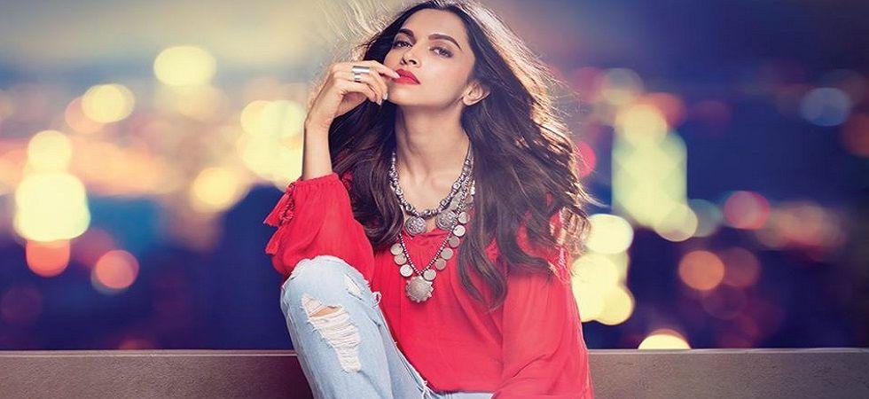 Deepika Padukone (Photo: Facebook)