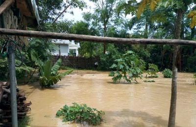 Nagaland floods: State awaits Centre's assistance; Phek, Kiphire present reports to central team