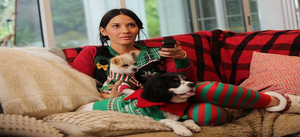 Olivia Munn feels 'confused' by co-stars' silence (Photo:Facebook)