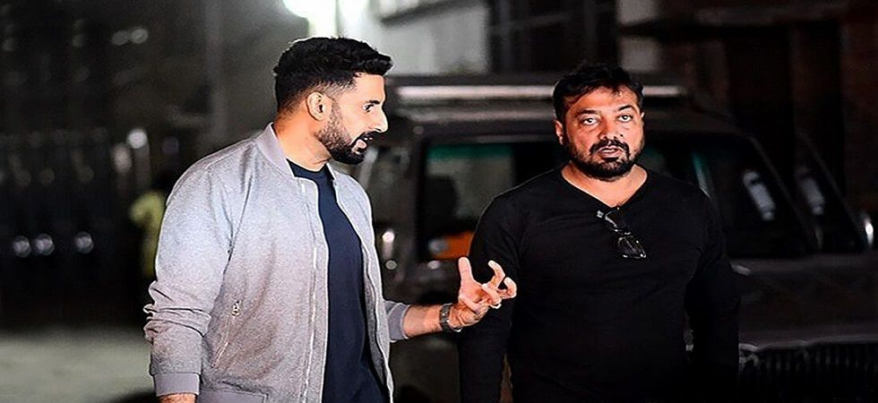 Best filmmakers are always unsure of their films: Anurag Kashyap (Photo: Twitter)